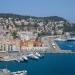 Brèves vacances sur la Côte d'Azur 2019