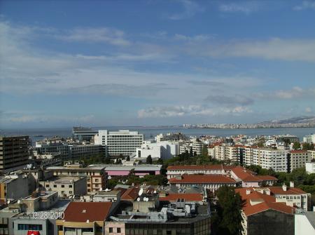 Izmir, Turquie, 27-31 0ctobre 2010