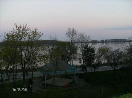 Roumanie, Avril 2011
