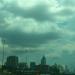 De Greenville en route vers l'aéroport d'Atlanta