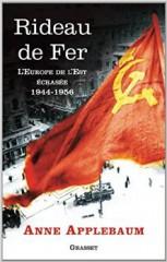 roumanie, présidentielle, services secrets, soviétisation, livre Anne Applebaum