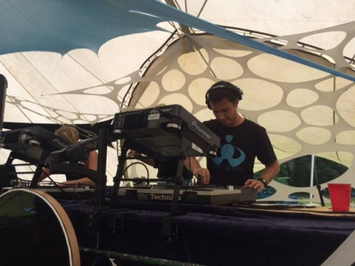 festival musique pangea,caroline du nord,photos,mix